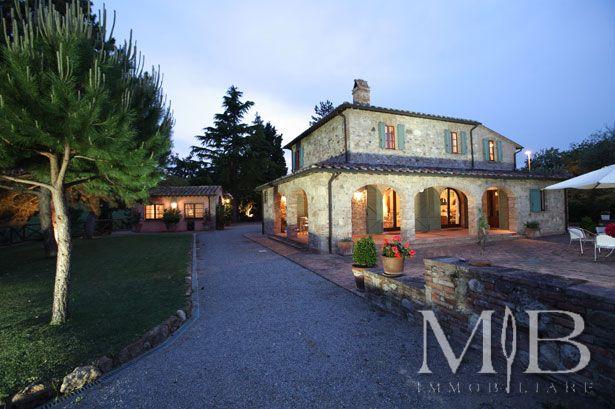 Toscana - Chiusi (Siena) - C005