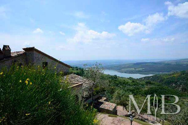 Umbria - Civitella Del Lago (Terni) - C009