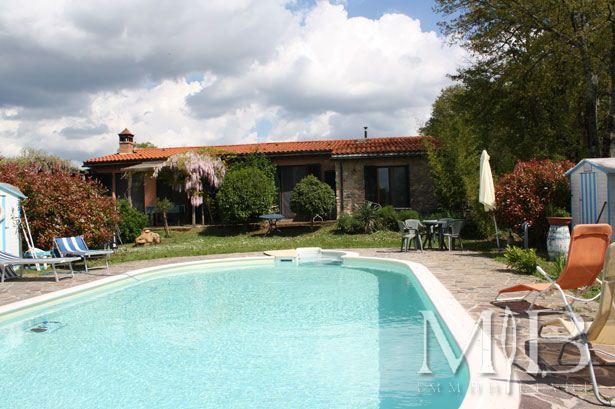 Toscana - Monticiano (Siena it) - C100